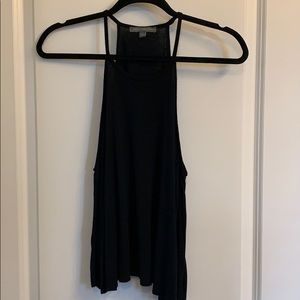American Eagle Outfitters high neck tank top